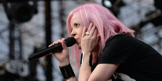 Shirley Manson Reveals She Was Sexually Assaulted At Age 13