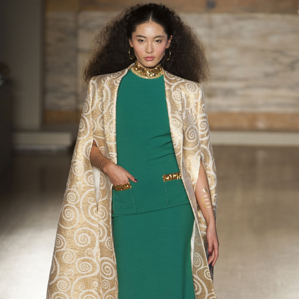 L'Wren Scott Review | Fashion Week Fall 2013
