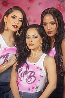 ColourPop and Becky G's Badass Hola Chola Collection Gives '90s Beauty a Fierce Latinx Vibe