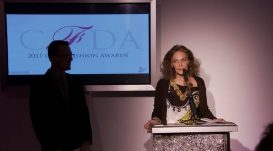 The 2011 CFDA Awards Nominees Have Been Announced!