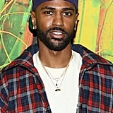 Big Sean: March 25