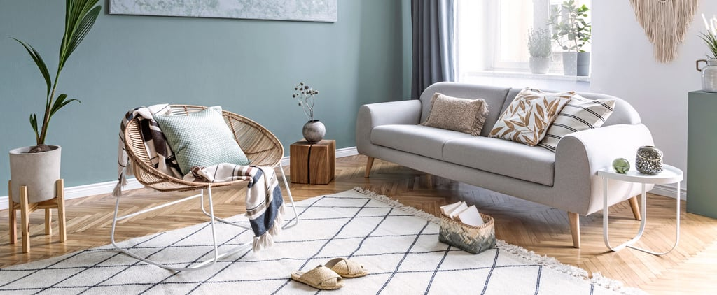 How to Sustainably Decorate Every Room of Your Home