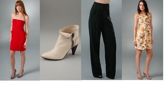 Shopbop Also Takes 20% Off Sale Merchandise