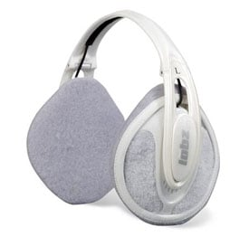 Get in Gear: Lobz Audio Ear Warmers