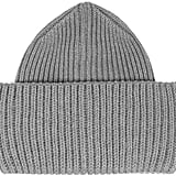 Stella McCartney Ribbed-Knit Wool Beanie ($133)