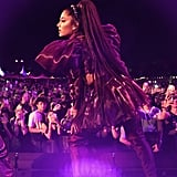 Ariana Grande at 2019 Coachella Pictures