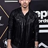 Joe Jonas Now