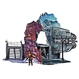 For 5-Year-Olds: Solo: A Star Wars Story Force Link 2.0 Vandor-1 Heist Target Exclusive Playset