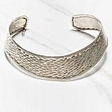 Natalie B Jewelry The Yev Collar ($68)