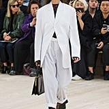 Celine Spring 2017 Collection