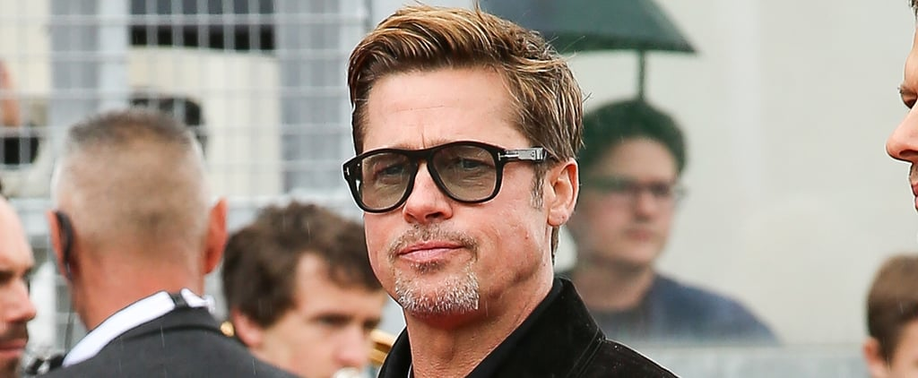 Brad Pitt Releases a New Statement About His Divorce From Angelina Jolie