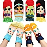 Searchself Cute Princess Series Character Socks