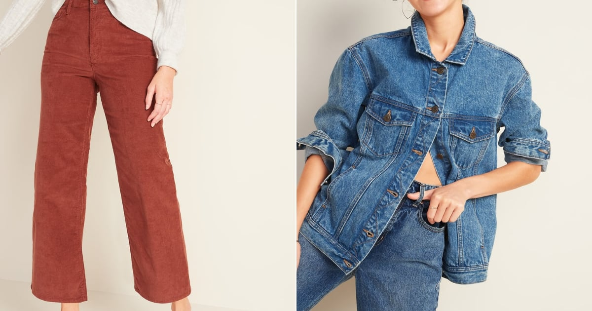 The Best New Clothes For Women at Old Navy | October 2020