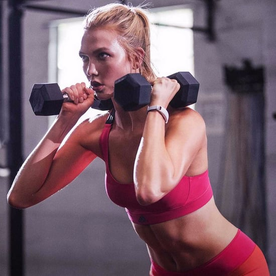 Karlie Kloss Fitness Advice