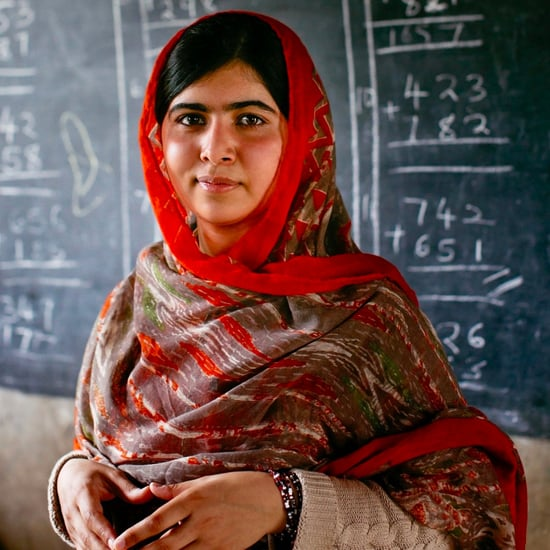 Malala Yousafzai at UN Women's Investing in the Future 2016