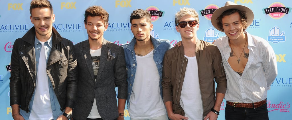 Best One Direction Pictures