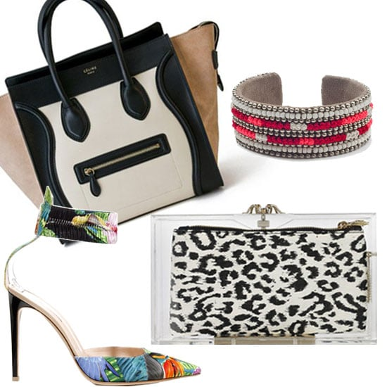 Best Spring 2012 Accessories For Fashion Week
