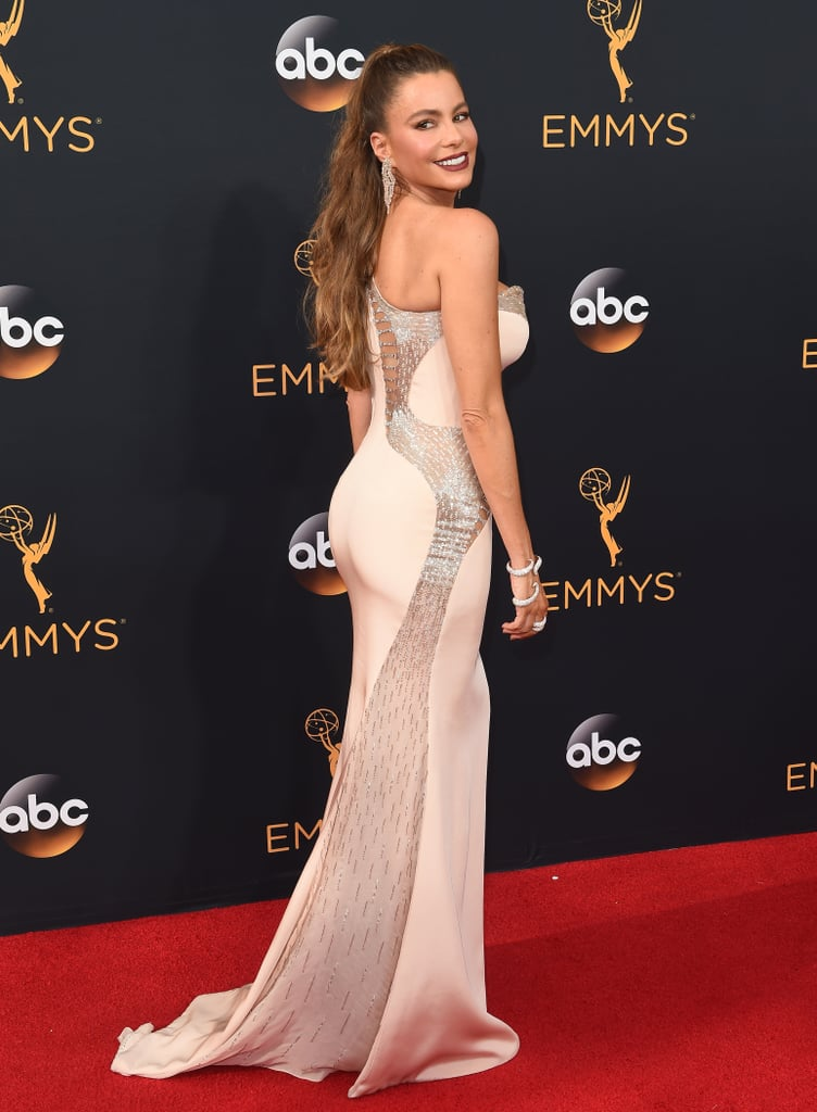 September at the Emmy Awards in Los Angeles
