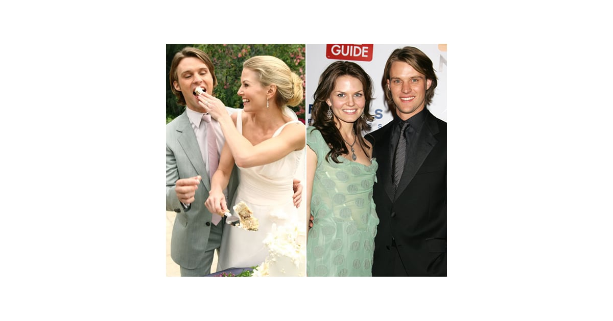 Jennifer Morrison and Jesse Spencer | Real Couples Who ...