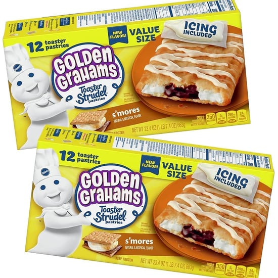 Pillsbury S'mores Toaster Strudels May Be Coming Soon