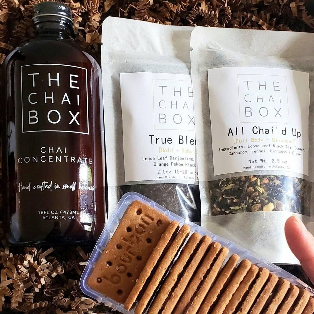 The Chai Box