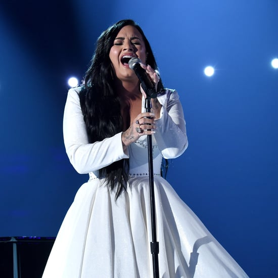 "Listen to Demi Lovato's New Song ""Still Have Me"""