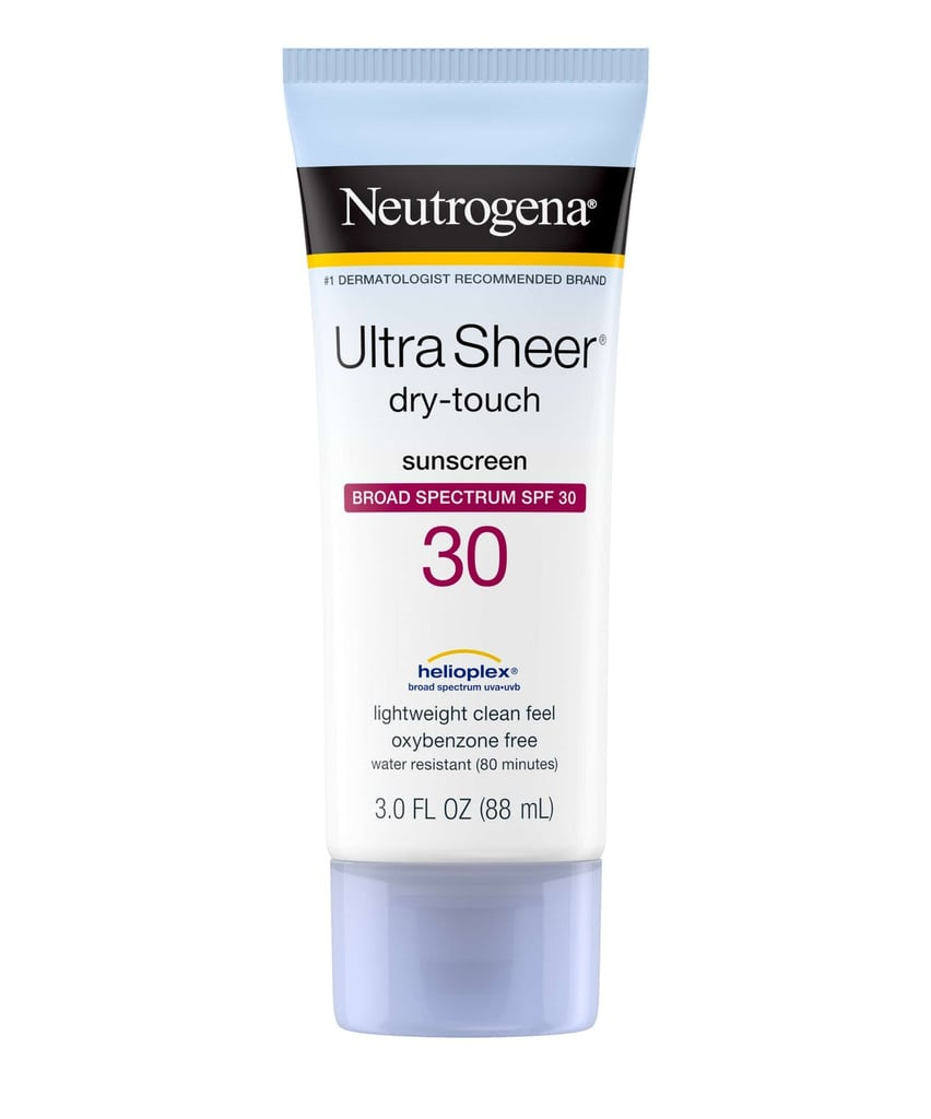 Neutrogena Ultra Sheer Dry-Touch Sunblock SPF 30 (Pack of 2)