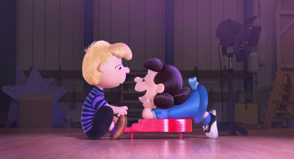 The Peanuts Movie Valentine S Day Movies For Kids Popsugar Uk