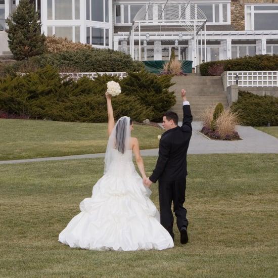 Planning a Last-Minute Wedding