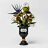 Ghoulish Garden Artifical Halloween Plant