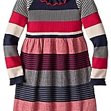 Hanna Andersson Tell Me a Folk Tale Sweater Dress