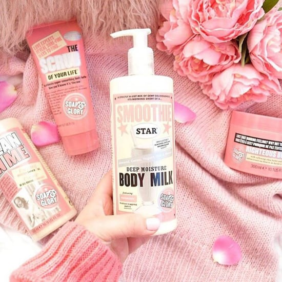 Best Soap & Glory Products