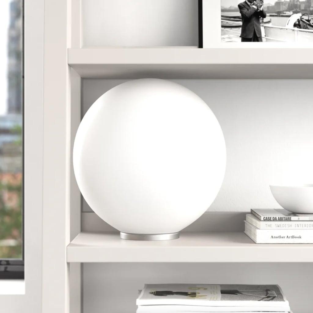 A Cool Lamp: AllModern Kuala Globe Table Lamp