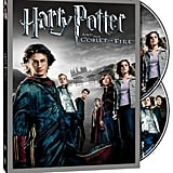 Harry Potter and the Goblet of Fire DVD ($31)