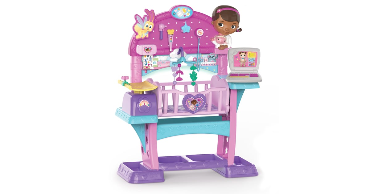 For 3 Year Olds Disney Junior Doc Mcstuffins Baby All In