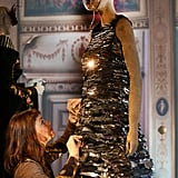 Isabella Blow: Fashion Galore! at Somerset House, London Source: Peter Macdiarmid/Getty for Somerset House