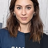 Troian Bellisario (Spencer Hastings)