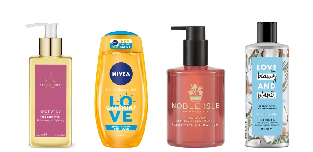 The Best Body Washes at Every Price Point  2020