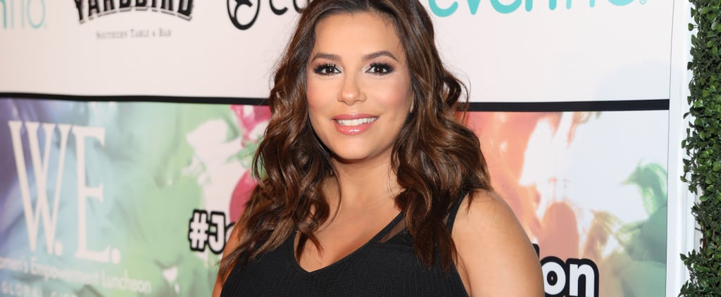 Eva Longoria on If Her Son Was Ever Taken From Her