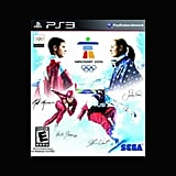 Vancouver 2010: The Official Video Game of the 2010 Olympics