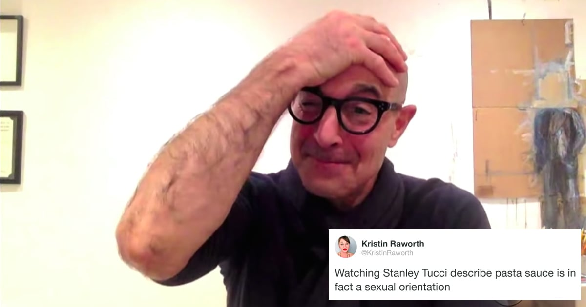 Yes, Stanley Tucci Is Aware of All Your Thirst Tweets.jpg