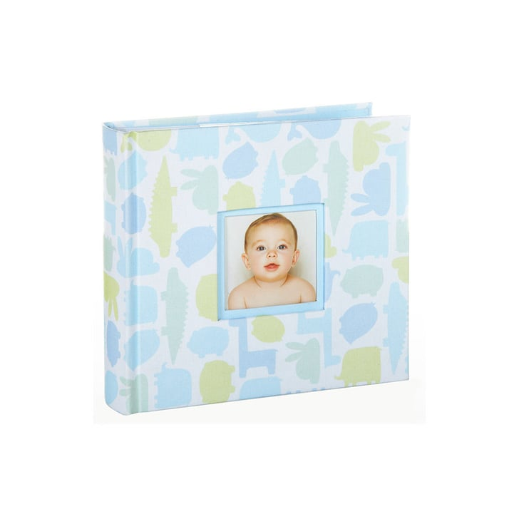 Baby Shower Favors Under 2 ~ For a baby boy pearhead signature collection photo album