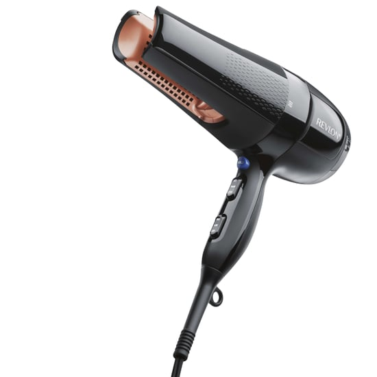 Revlon Salon 360 Hair Dryer Review
