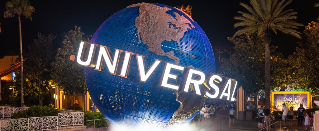 Universal Studios Temporarily Closed Due to Coronavirus