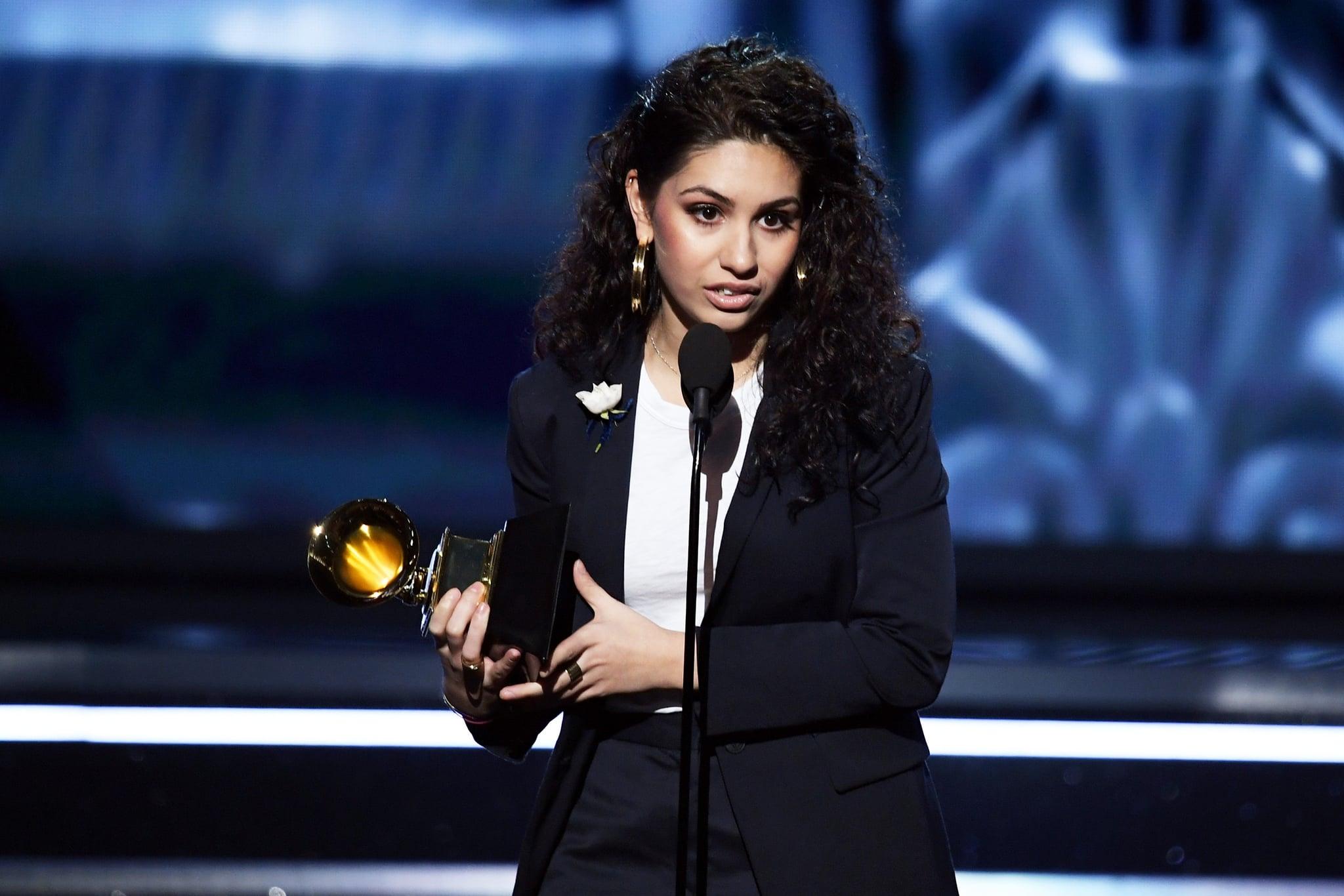 Grammy 2019 best latin dating