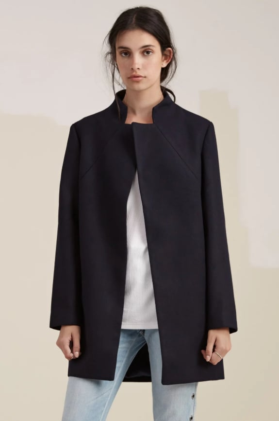 The Fifth DReam Town Coat, $139.95