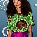 November 6 — Thandie Newton