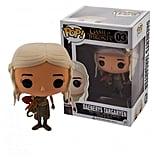 Game of Thrones Pop! Television Daenerys Targaryen Figurine ($10)