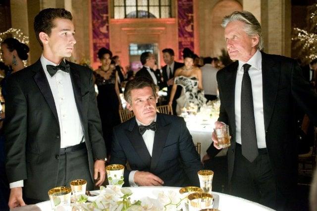 Wall Street: Money Never Sleeps Review Starring Shia LaBeouf, Carey Mulligan, Michael Douglas