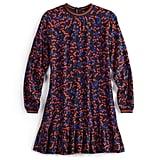Cherry-Print Dress